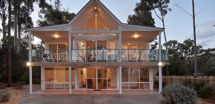 Lochani on the Bay - Hervey Bay Accommodation