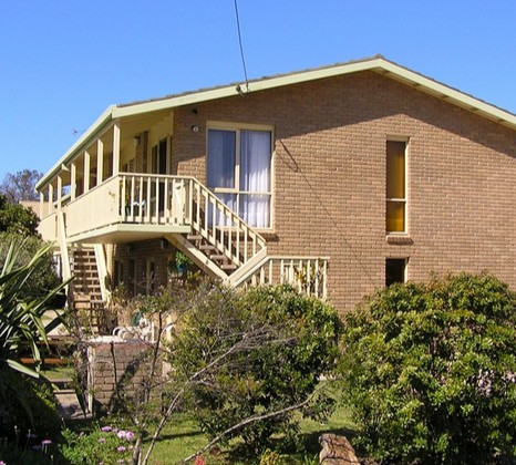 Caribou Close - Unit 1 - Hervey Bay Accommodation