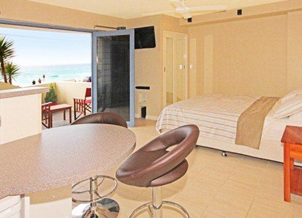 Aqua Shores Mollymook Beach - Hervey Bay Accommodation