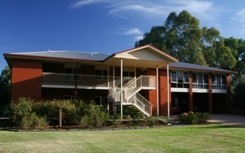 Elizabeth Leighton Bed and Breakfast - Hervey Bay Accommodation