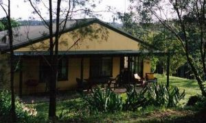 Bella Vista Cottage - Hervey Bay Accommodation