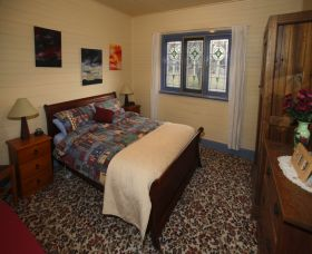 Old Minton Farmstay - Hervey Bay Accommodation