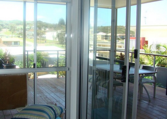Boat Harbour - Luxury - Hervey Bay Accommodation