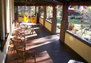 Bundanoon YHA - Hervey Bay Accommodation