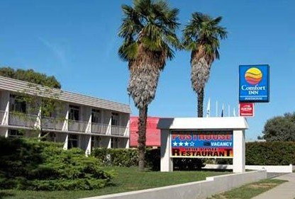 Comfort Inn Posthouse - Hervey Bay Accommodation