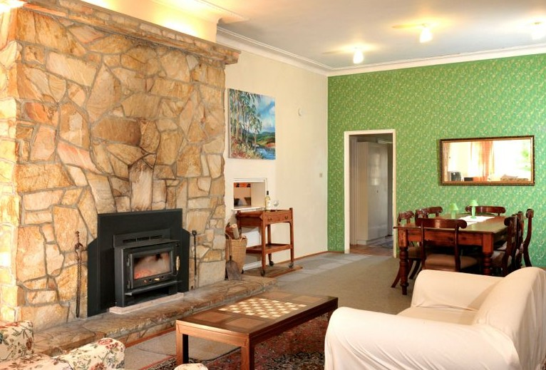 Oakleigh Rural Retreat - Hervey Bay Accommodation