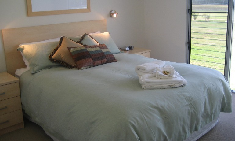 Adina Vineyard - Hervey Bay Accommodation