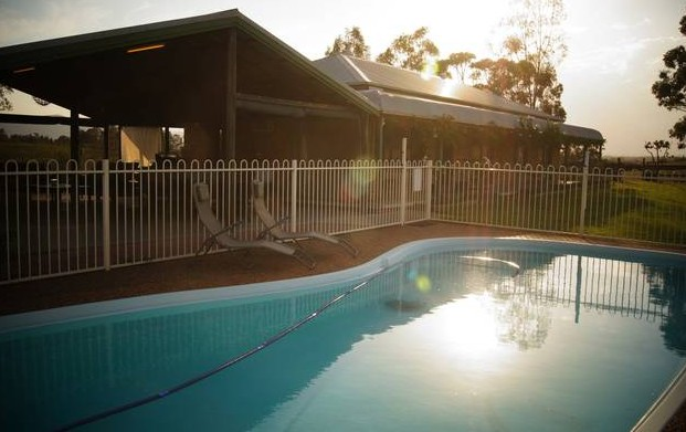 Blackthorn Hill Retreat - Hervey Bay Accommodation