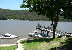 Carinya Ski Ranch - Hervey Bay Accommodation