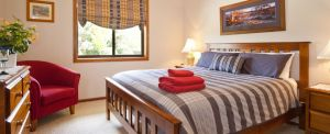 Clifton Gardens Bed and Breakfast - Orange NSW - Hervey Bay Accommodation