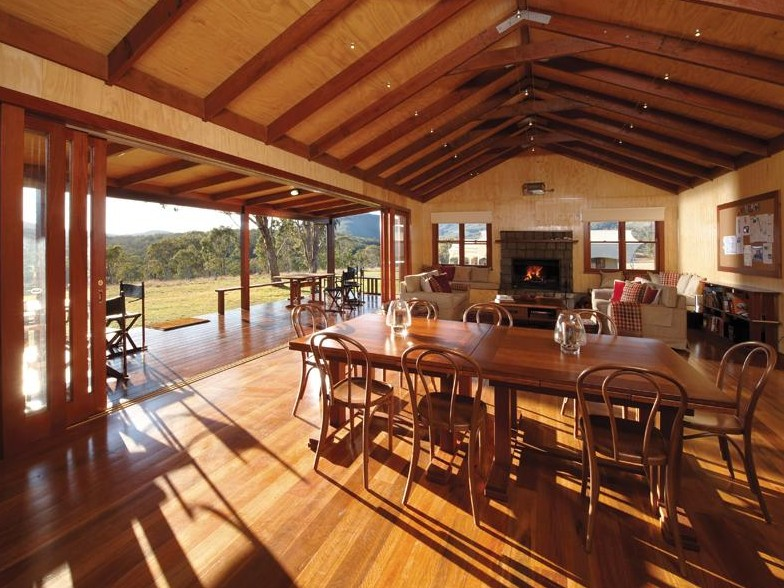 Spicers Canopy - Hervey Bay Accommodation