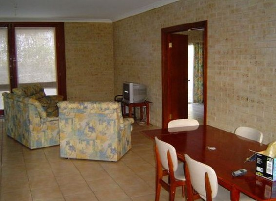 Beachcomber Moreton Island - Hervey Bay Accommodation