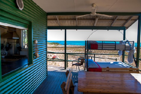 Mercedes Cove Exclusive Coastal Retreat - Hervey Bay Accommodation