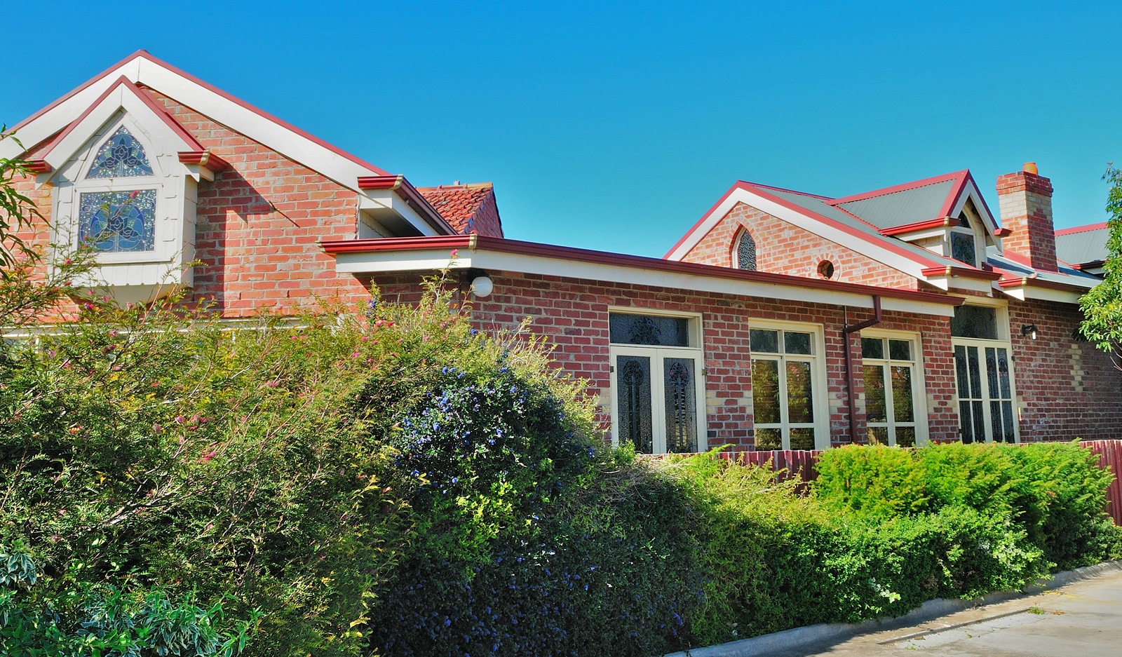 Carter Cottages - Hervey Bay Accommodation