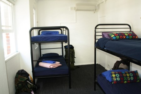 Zing Backpackers Hostel - Hervey Bay Accommodation