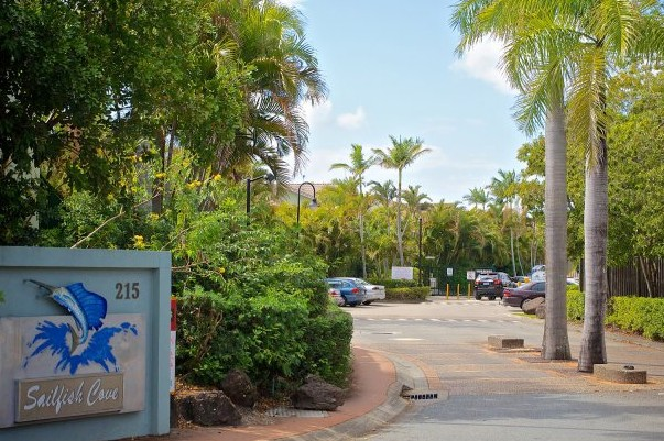 Sailfish Cove - Hervey Bay Accommodation