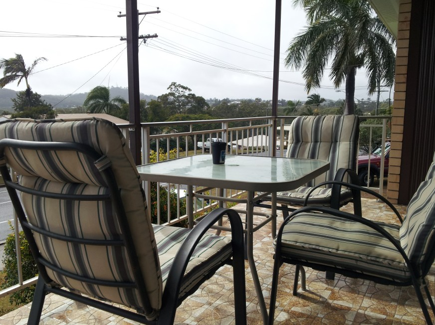 Cockatoo Drive - Hervey Bay Accommodation