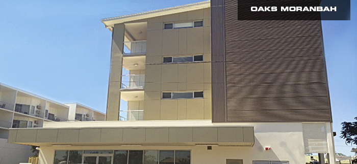 Oaks Moranbah - Hervey Bay Accommodation