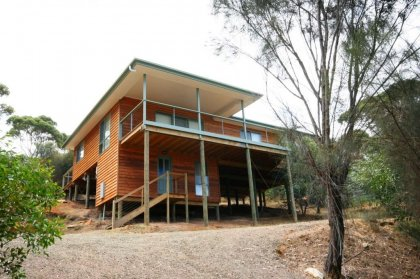 Pelican Pass - Hervey Bay Accommodation
