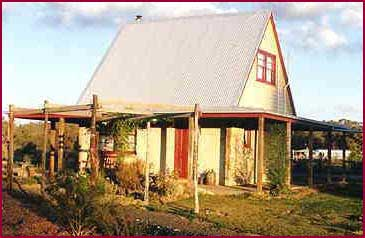 Elinike Guest Cottages - Hervey Bay Accommodation
