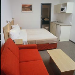 Comfort Inn and Suites Flagstaff - Hervey Bay Accommodation