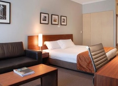 Clarion Suites Gateway - Hervey Bay Accommodation