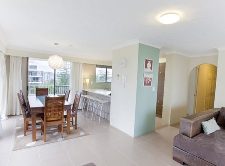 Capricornia Apartments - Hervey Bay Accommodation