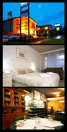 Best Western Governor Gipps Motor Inn - Hervey Bay Accommodation
