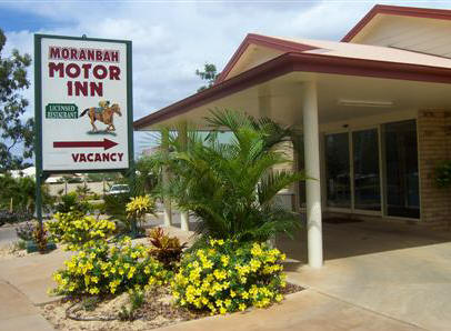Moranbah Motor Inn Bar And Restaurant - Hervey Bay Accommodation