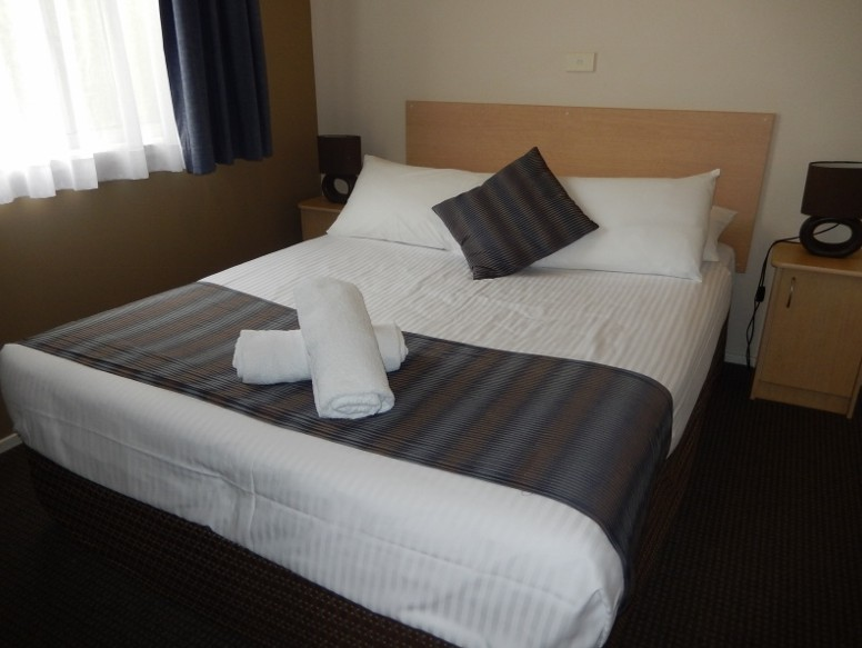 Middle Rock Holiday Resort - Hervey Bay Accommodation