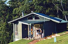 Jenolan Cabins - Hervey Bay Accommodation