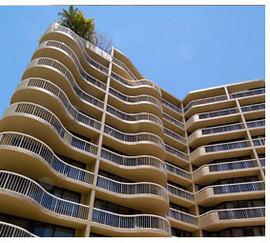 Hillcrest Central Apartment Hotel - Hervey Bay Accommodation