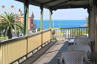 Grosvenor Hotel - Hervey Bay Accommodation