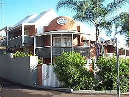 Spring Hill Terraces - Hervey Bay Accommodation