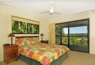 Suzanne's Hideaway - Hervey Bay Accommodation