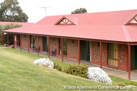 Acacia Apartments - Hervey Bay Accommodation