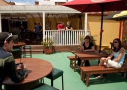 Jack Duggans Irish Pub - Hervey Bay Accommodation
