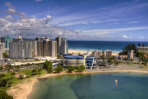 Outrigger Twin Towns Resort - Hervey Bay Accommodation
