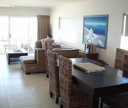 Paros On The Beach - Hervey Bay Accommodation