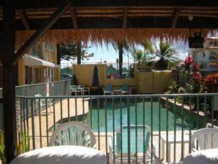 Miami Pacific Apartments - Hervey Bay Accommodation