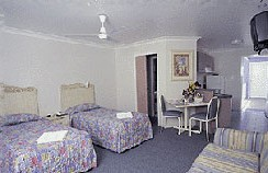 Alexandra Serviced Apartments - Hervey Bay Accommodation