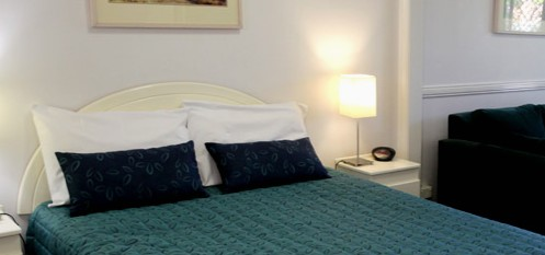 Toowong Central Motel Apartments - Hervey Bay Accommodation