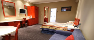 Best Western A Trapper's Motor Inn - Hervey Bay Accommodation