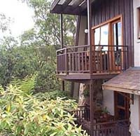 Studio Cottages Romantic Hideaway - Hervey Bay Accommodation