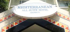 Mediterranean All Suite Hotel - Hervey Bay Accommodation