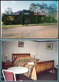 Greta Main Pay Office Guest House - Hervey Bay Accommodation