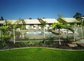 The Western Heritage Motor Inn - Hervey Bay Accommodation