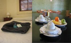 The Imperial Narromine - Hervey Bay Accommodation