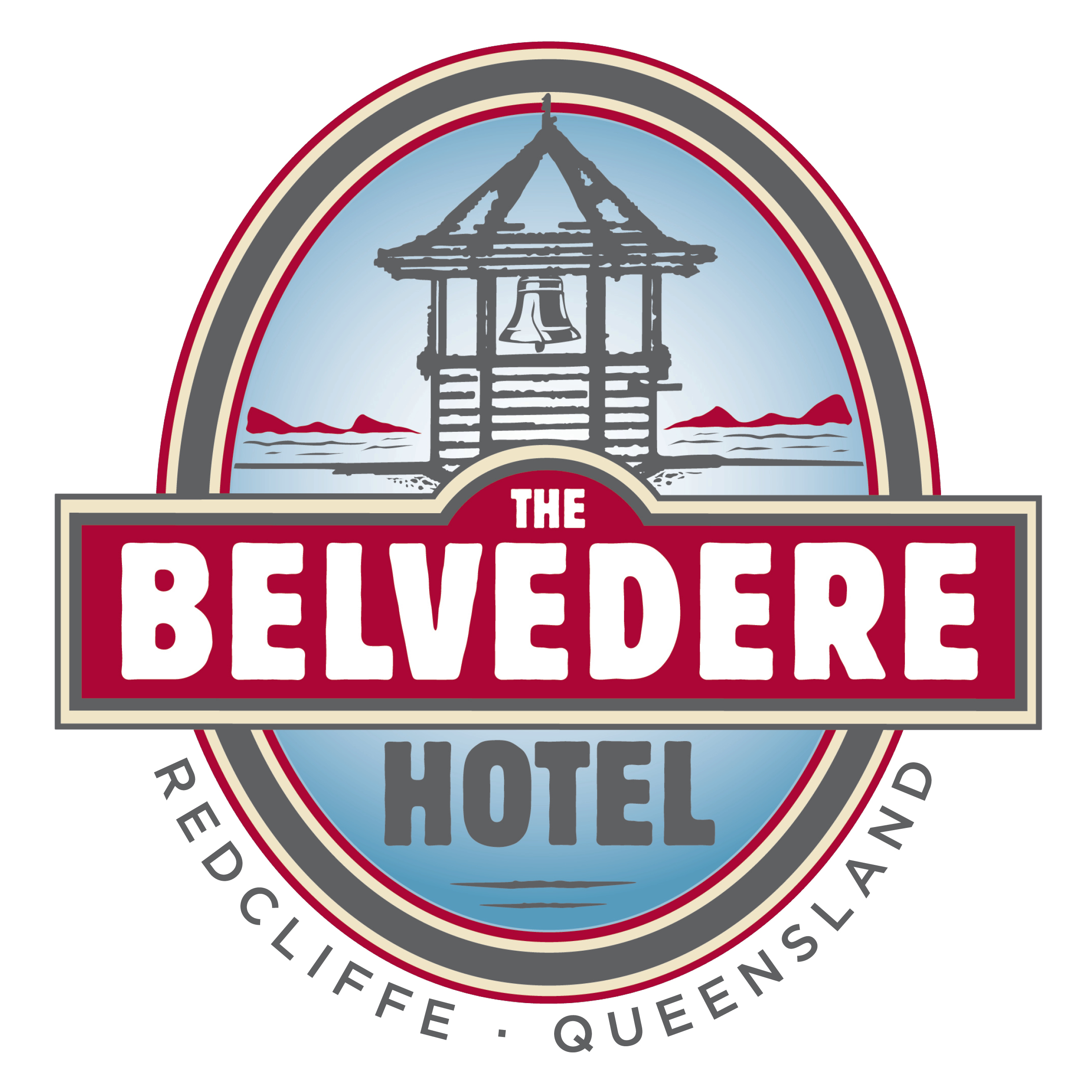 Belvedere Hotel - Hervey Bay Accommodation