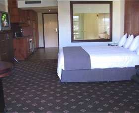 Best Western A Centretown - Hervey Bay Accommodation
